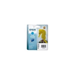 CARTOUCHE EPSON CYAN Stylus Photo R200/300/RX500/600 13ml