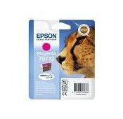 CARTOUCHE EPSON MAGENTA D78/DX4000/5000/6050 - 7.4ML - C13T071340