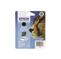 CARTOUCHE EPSON NOIR D78/DX4000/5000/6050 - 7.4ML - C13T071140