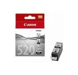 CARTOUCHE CANON NOIRE Pixma IP3600/4600/MP540/620/630/980