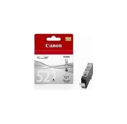 CARTOUCHE CANON GRIS Pixma IP3600/4600/MP540/620/630/980 - CLI-521GY