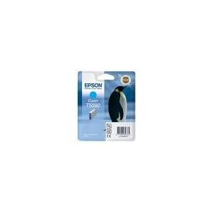 CARTOUCHE EPSON CYAN RX700- 13ml