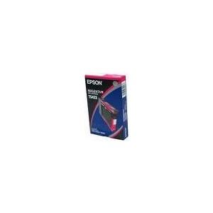 CARTOUCHE EPSON MAGENTA STYLUS PRO 7600/9600 - 110ml