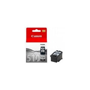 Cartouche Canon noire PG-510