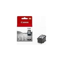 CARTOUCHE CANON NOIRE PIXMA MP240, MP260, MP479 - 15ML