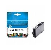 CARTOUCHE HP NOIRE PHOTO N°364 - 130 pages - CB317EE