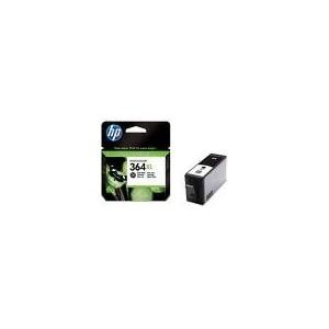 Cartouche HP Noire N°364XL