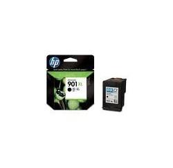 CARTOUCHE HP NOIRE OFFICEJET - N°901XL - 14ML