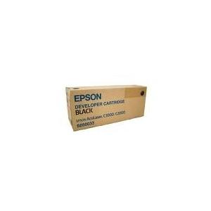 TONER EPSON NOIR ACULASER C1000/2000