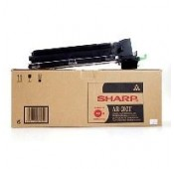 TONER SHARP NOIR AR163, AR201, AR206 - 16000 PAGES - AR-202T - AR-202LT