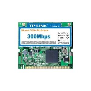 CARTE WIFI TP-LINK MiniPCI 300Mbps - TL-WN961N