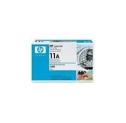 TONER HP NOIR LASERJET 2400/2410/2420/2430 - 6000 pages - Q6511A