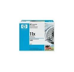 TONER HP NOIR LASERJET 2400/2410/2420/2430 - 12000 pages - Q6511X