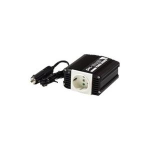 CONVERTISSEUR DC VERS AC - 12V-220V - 150W + sortie USB