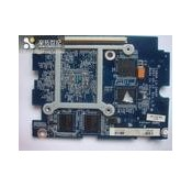 CARTE VIDEO TOSHIBA P200, P205 M76 CHIPSET ATI - 256MO - K000048370 - ISRAA LS-3442P