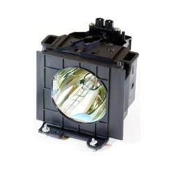 LAMPE VIDEOPROJECTEUR COMPATIBLE PANASONIC - ET-LAD35 - 300W - 1500 heures - Gar 6 mois