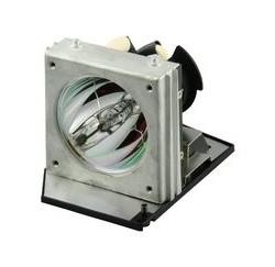 LAMPE VIDEOPROJECTEUR COMPATIBLE OPTOMA - SP.80N01.009 - 200W - 2000 heures - Gar 6 mois
