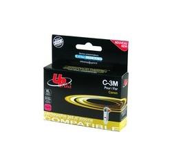 CARTOUCHE CANON MAGENTA COMPATIBLE BCI-3EM, BCI-6M - 14ml