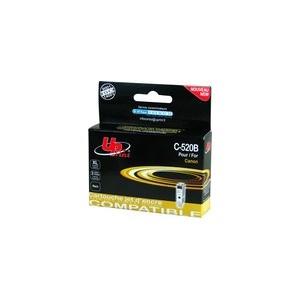 CARTOUCHE CANON NOIRE Pixma Compatible PGI-520BK - 20ML - avec puce
