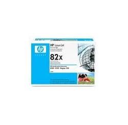 TONER HP NOIR LASERJET 8100/MOPIER 320 - 20000 pages - C4182X