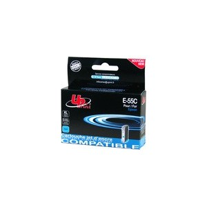 CARTOUCHE EPSON CYAN COMPATIBLE STYLUS PHOTO RX420-425