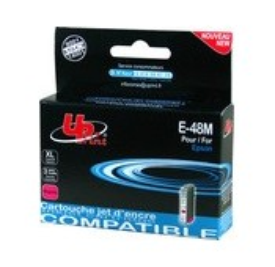 CARTOUCHE EPSON MAGENTA COMPATIBLE Stylus Photo R200/300/RX500/600 - 15.5ML