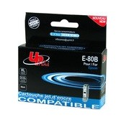 CARTOUCHE EPSON NOIRE COMPATIBLE R265/RX560/RX360 - 11ML