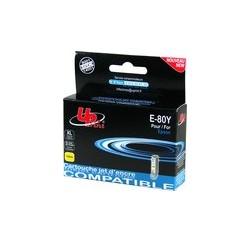 CARTOUCHE EPSON JAUNE COMPATIBLE R265/RX560/RX360 - 11ML