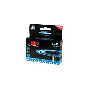 CARTOUCHE EPSON CYAN COMPATIBLE C64/C84 HTE CAPACITE