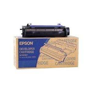 TONER EPSON NOIR EPL-5900/6100