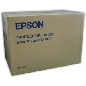 BLOC PHOTOCONDUCTEUR EPSON ACULASER C4000/PS - C13S051081