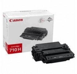 TONER CANON NOIR LBP3460 - GRANDE CAPACITE - 12000 pages - EP-710H