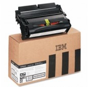 TONER IBM NOIR INFOPRINT 1422 - 12000PAGES - 75P6052