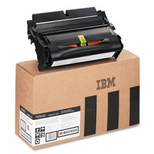 TONER IBM NOIR IP1422 - 12000PAGES
