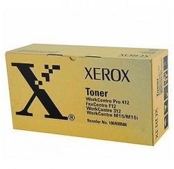 TONER XEROX NOIR WORKCENTRE M15/PRO412 - 6000 PAGES