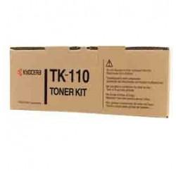 TONER KYOCERA NOIR FS720/920 - 6000 pages - TK110