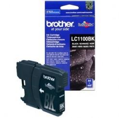 CARTOUCHE BROTHER NOIRE DCP-6690c/385C/387C/585CW/490CW/5490CN/5890CN/6490CW/6690CW/790CW/990CW - LC1100BK