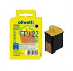 CARTOUCHE OLIVETTI FPJ22 FAXLAB 200/250 - B0042