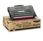 TONER XEROX MAGENTA PHASER 6100 - 2000PAGES - 106R00677