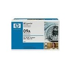 TONER HP NOIR LASERJET 5SI/NX/MX/8000/MOPIER - 15000 pages - C3909A