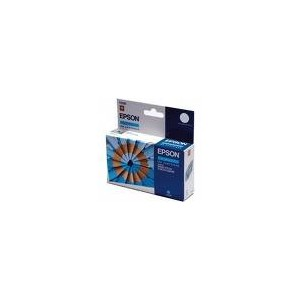 CARTOUCHE EPSON CYAN stylus C70/C80 - C13T032240