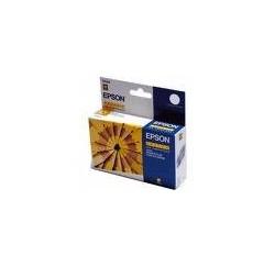 CARTOUCHE EPSON JAUNE stylus C70/C80 - C13T032440