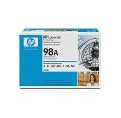 TONER HP NOIR LASERJET 4-4M-4M PLUS-4PLUS-5-5M-5N - 6800PAGES - 92298A