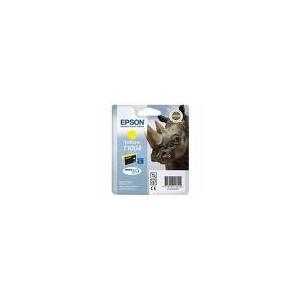 CARTOUCHE EPSON JAUNE B40W/BX600FW/SX600FW