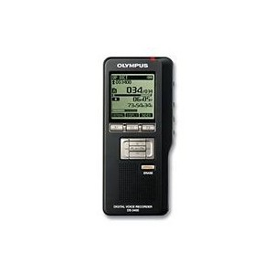 DICTAPHONE OLYMPUS DS3400 VOICERECORDER - N2280921