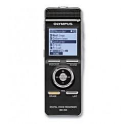 DICTAPHONE OLYMPUS DM-550 VOICERECORDER + MP3 - DIGITAL - Garantie 2 ans - N2283421