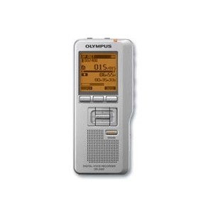 DICTAPHONE OLYMPUS DS-2400 VOICERECORDER - DIGITAL - Garantie 2 ans - N2277621