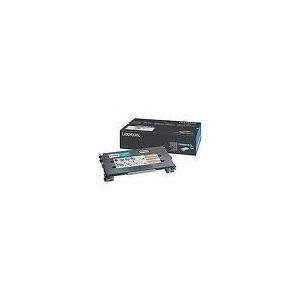 TONER LEXMARK CYAN C500 X500 X502 -