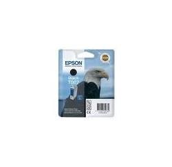 CARTOUCHE EPSON NOIRE STYLUS PHOTO 790/1290 - C13T007401
