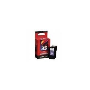 CARTOUCHE LEXMARK COULEUR P915/6250 - X5250/5270/7170 - Z815 - No35